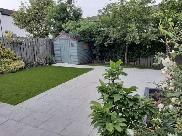Garden Paving Dublin (2)