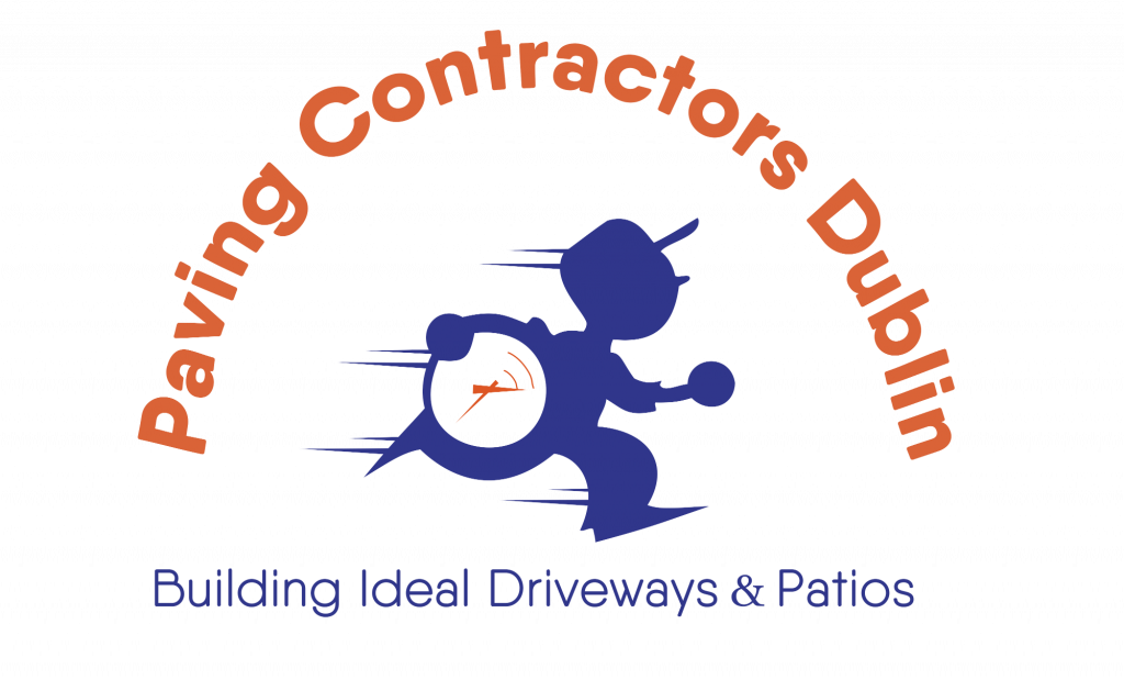 Paving Contractors Dublin Logo